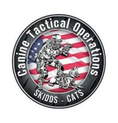 Canine Tactical Operations