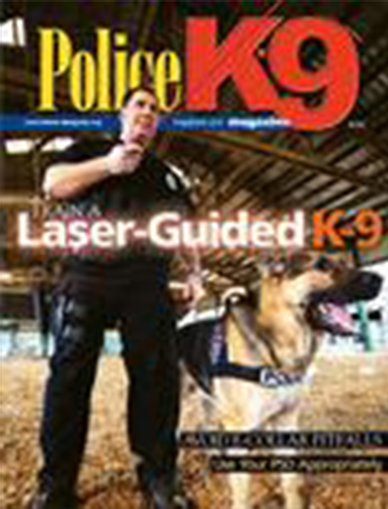 2010 May June Issue PK9 cover