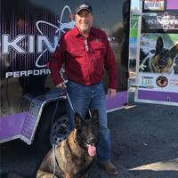 Dave Dourson - Kinetic Performance Dog Food