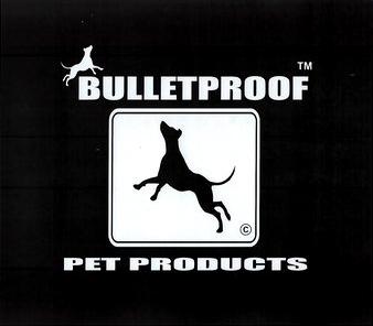 Bulletproof Pet Products - Indestructibone - BRONZE Sponsor- Booth 41