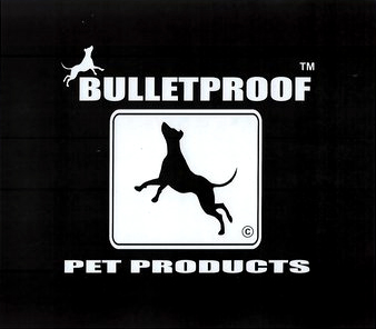 Bulletproof Pet Products - Indestructibone - BRONZE Sponsor- Booth 41