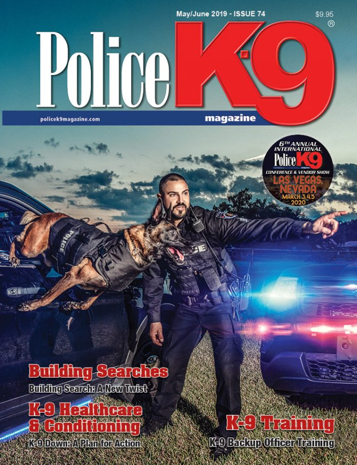PK9 Issue 74 May/Jun 2019